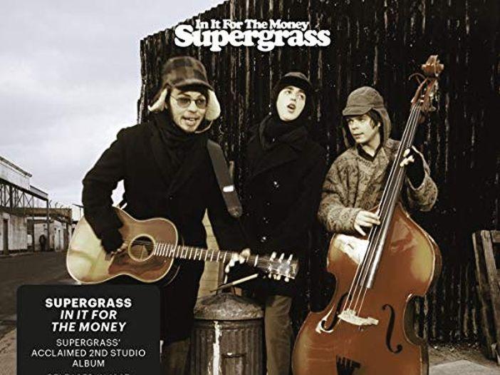 """Supergrass: ascolta la cover di """"Next to You"""" dei Police"""
