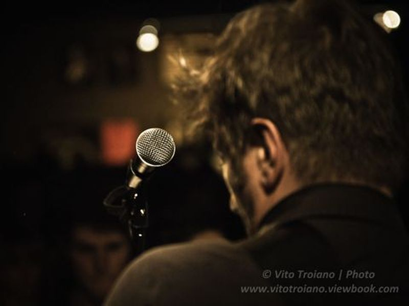 27 Aprile 2011 - Muzik Off - Modena - One Dimensional Man in concerto