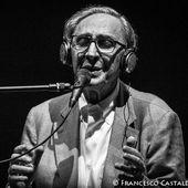 17 luglio 2014 - Ippodromo del Galoppo - Milano - Franco Battiato in concerto