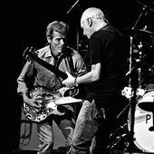 23 Marzo 2011 - Auditorium Parco della Musica - Roma - Peter Frampton in concerto