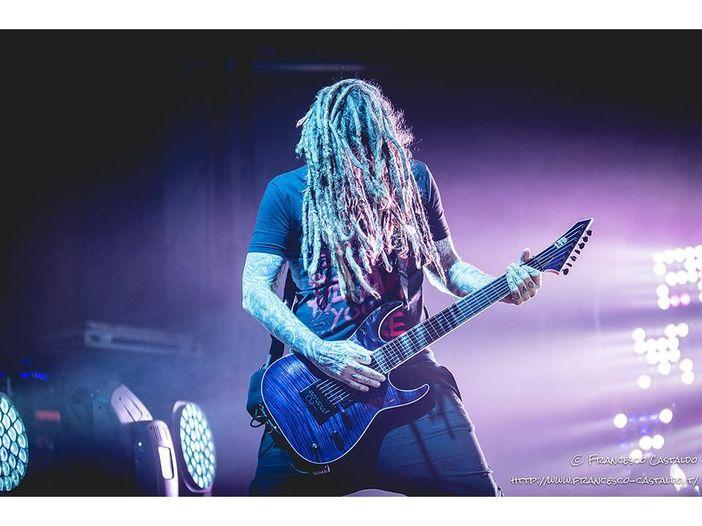Korn: ascolta il nuovo singolo 'Can you hear me'