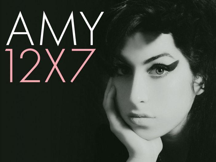 Annunciata una nuova mostra su Amy Winehouse