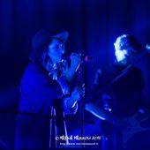 21 ottobre 2015 - Unicredit Pavilion - Milano - Francesca Michielin in concerto