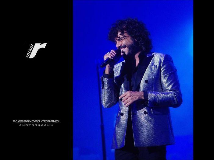 """Francesco Renga presenta """"Scriverò il tuo nome"""": """"La mia voce al servizio delle canzoni"""". TRACKLIST e AUTORI"""