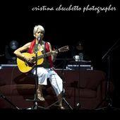 4 luglio 2012 - Hydrogen Festival - Anfiteatro Camerini - Piazzola sul Brenta (Pd) - Joan Baez in concerto