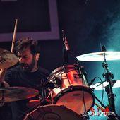 11 settembre 2015 - Villa Ada - Roma - Festa INRI in concerto