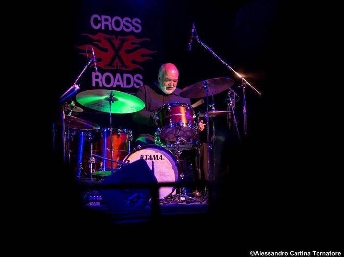 Concerti: quattro live in Italia per il batterista jazz Peter Erskine