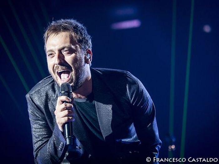 Cesare Cremonini, da oggi il nuovo singolo 'Buon viaggio (Share the love)'. Prime impressioni. ASCOLTA