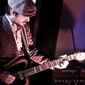 18 Gennaio 2011 - Tago Mago - Marina di Massa (Ms) - Guano Padano in concerto