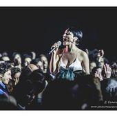 27 marzo 2017 - Teatro LinearCiak - Milano - Arisa in concerto