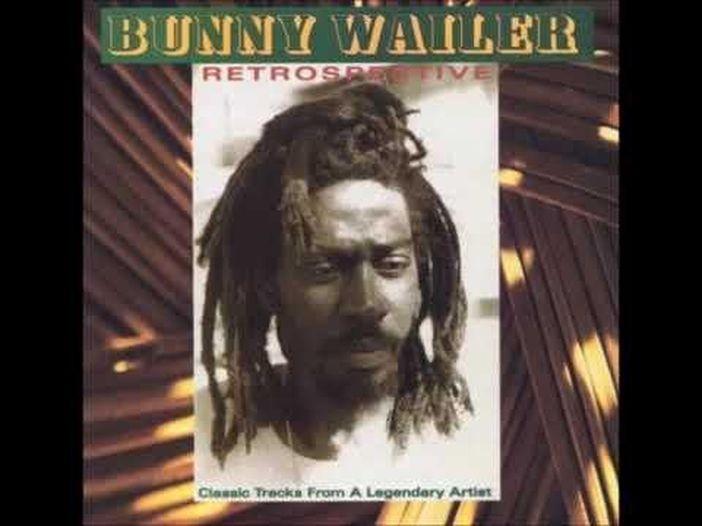 Addio a Bunny Wailer, membro fondatore dei Wailers con Bob Marley e Peter Tosh