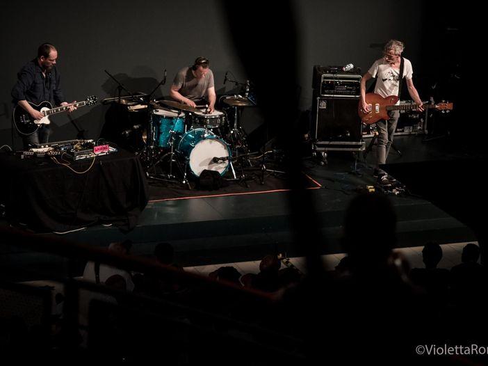 I Radian aprono il Torino Jazz Festival: le foto del concerto
