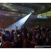 25 aprile 2017 - Teatro Manzoni - Bologna - Simple Minds in concerto