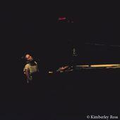 5 maggio 2014 - Auditorium Parco della Musica - Roma - Agnes Obel in concerto