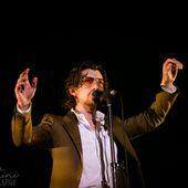 4 giugno 2018 - Mediolanum Forum - Assago (Mi) - Arctic Monkeys in concerto