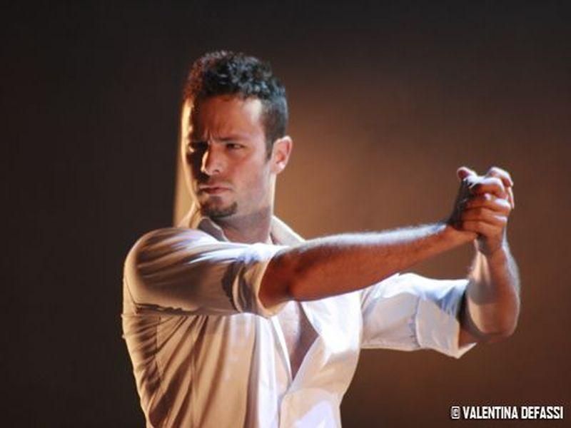 7 Maggio 2010 - Teatro Colosseo - Torino - Los Vivancos in concerto