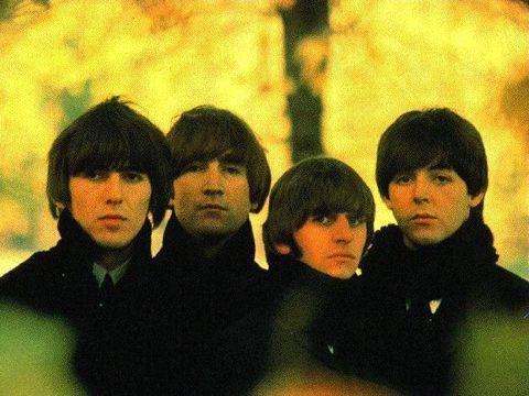 Beatles (ancora?): un po' di libri, recenti e no