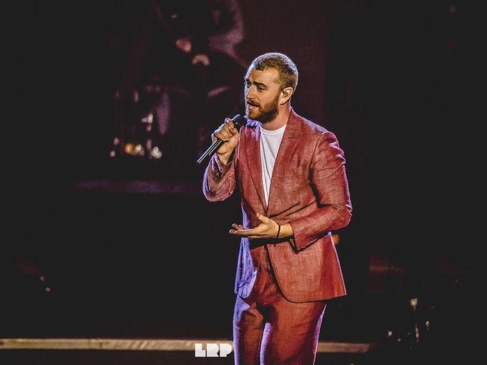 Grammy Awards 2015, si entra nel vivo: Sam Smith vince come 'Miglior nuovo artista'