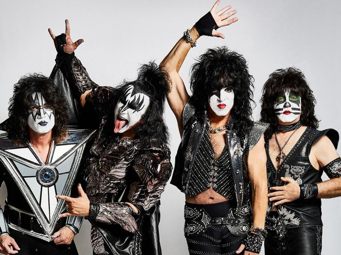Kiss, il 2 luglio in concerto a Milano con il tour d'addio: le informazioni sui biglietti