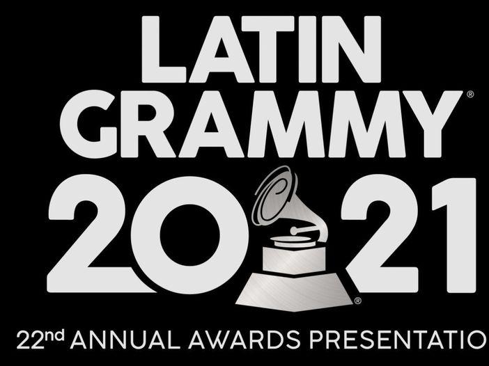 Latin Grammy 2021, le nomination