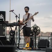 15 luglio 2021 - Balena Festival - Porto Antico - Genova - Bilbosa in concerto