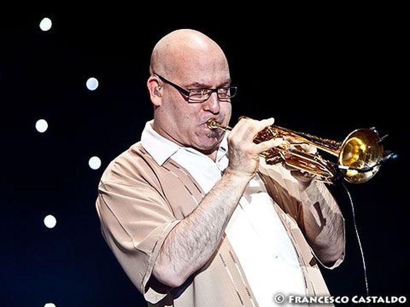 19 Ottobre 2010 - Mediolanum Forum - Assago (Mi) - Santana in concerto