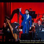 17 maggio 2017 - Modigliani Forum - Livorno - Il Volo in concerto
