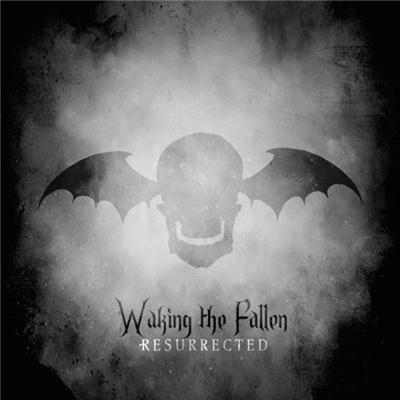 Avenged Sevenfold - WAKING THE FALLEN - RESURRECTED