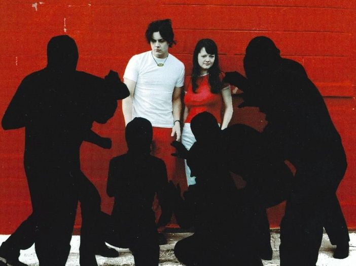 White Stripes: 'White Blood Cells' torna sul mercato per il 20esimo anniversario (con 30 inediti)