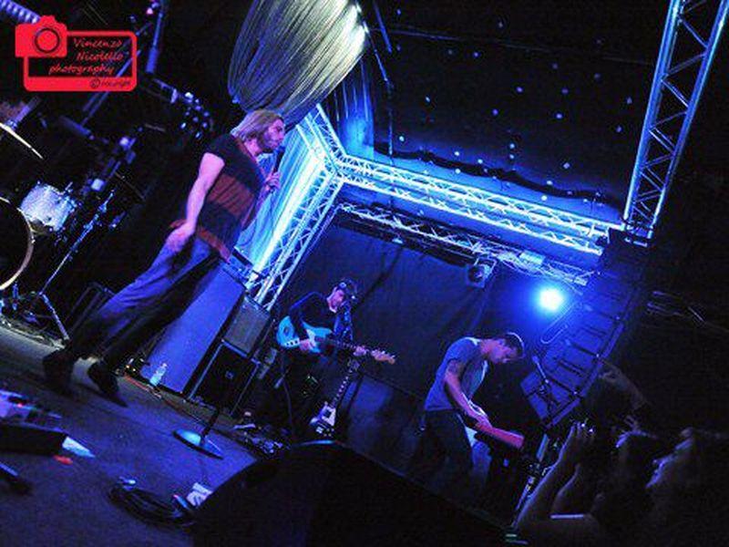 31 gennaio 2013 - Tunnel - Milano - Awolnation in concerto