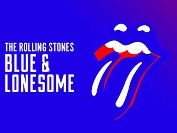 Rolling Stones, il nuovo album 'Blue & Lonesome' (con Eric Clapton) nei negozi il 2 dicembre - TRACKLIST / COPERTINA / ASCOLTA