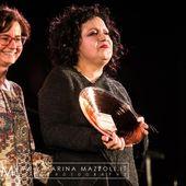 2 dicembre 2016 - Teatro Ambra - Albenga (Sv) - Antonella Ruggiero in concerto