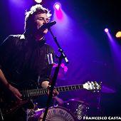 20 Febbraio 2012 - Alcatraz - Milano - Gavin DeGraw in concerto