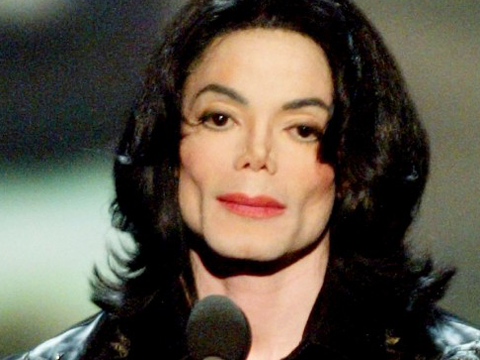 Michael Jackson re della classifica del Music Control