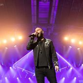 21 febbraio 2019 - Zoppas Arena - Conegliano (Tv) - Negramaro in concerto