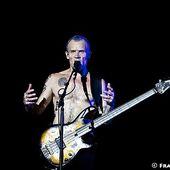 5 luglio 2012 - Heineken Jammin' Festival - Arena Concerti Fiera - Rho (Mi) - Red Hot Chili Peppers in concerto