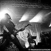 29 Settembre 2011 - Live Club - Trezzo sull'Adda (Mi) - Haggard in concerto