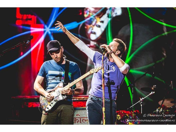 """Alan McGee: """"Mi pento di avere chiamato i Coldplay 'pisciasotto'...un pochino"""""""
