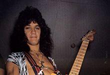 Quando i rapporti tra Sammy Hagar e Eddie Van Halen si fecero tesi