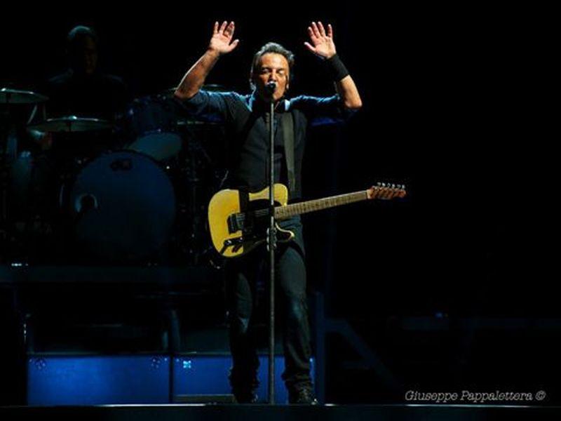 I migliori album dal vivo di Bruce Springsteen