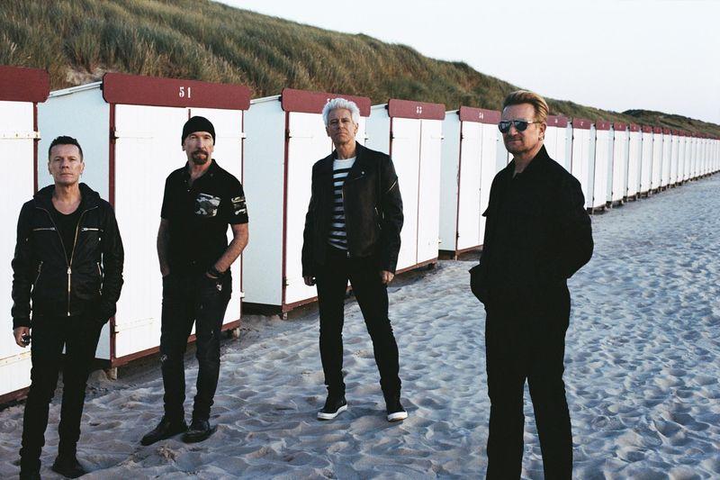 U2: arriva 'Heartland', il nuovo film-concerto. Tutti i dettagli