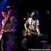 26 Ottobre 2011 - Alcatraz - Milano - Heartbreaks in concerto