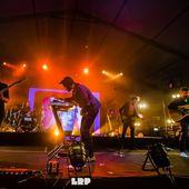 9 aprile 2019 - Estragon - Bologna - Ex-Otago in concerto