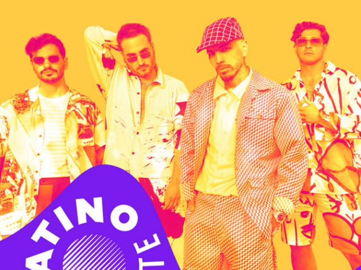 """""""Latino caliente"""": la colonna sonora di un'estate caldissima"""