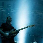 6 maggio 2018 - Estragon - Bologna - God Is An Astronaut in concerto