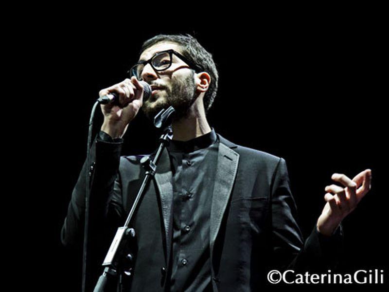 23 Dicembre 2010 - Teatro La Rondinella - Montefano (Mc) - Stefano Filipponi in concerto