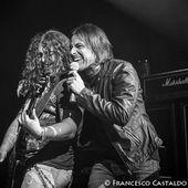 16 ottobre 2014 - Alcatraz - Milano - Planet Hard in concerto