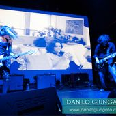 26 ottobre 2013 - Serendipity - Foligno (Pg) - Body/Head in concerto