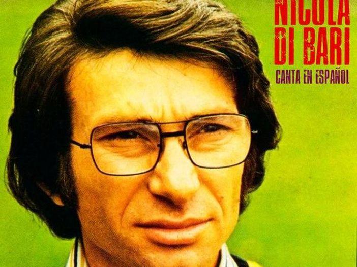 Nicola Di Bari in rianimazione a Milano