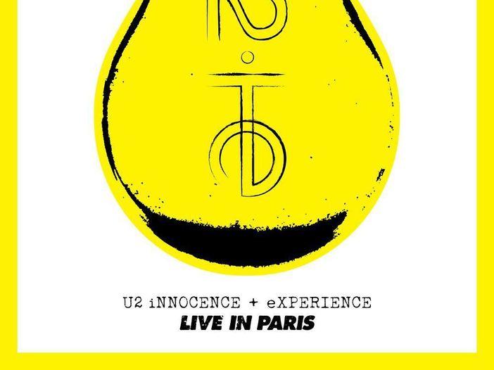 """U2, ecco le canzoni """"nascoste"""" nel live """"Innocence + Experience"""""""